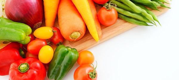 おいしい野菜の食べ方